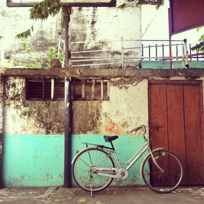 BikeInTanga