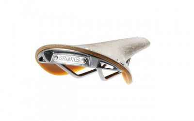 Bike Life | Brooks Cambium C17