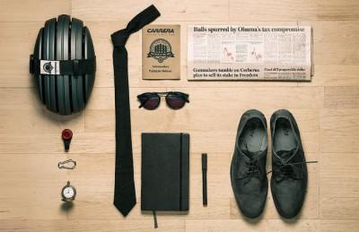 Carrera Foldable Helmet | Stilleben