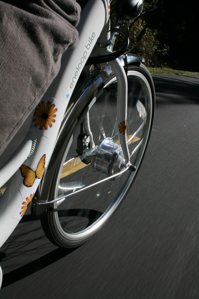 Bike Life | Elcykel