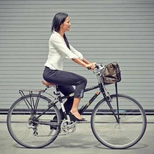 Iladora – cykelkläder anpassade för kvinnors uppklädda behov