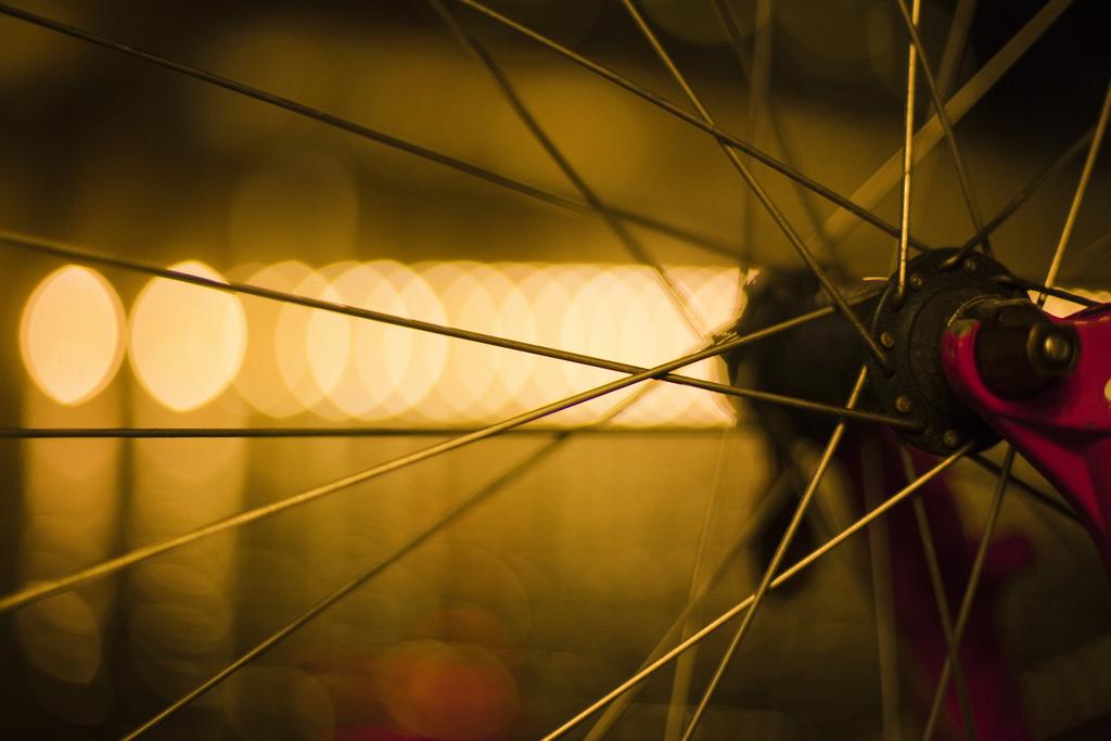 5 cykellysen som får dig att skina ordentligt i vinter