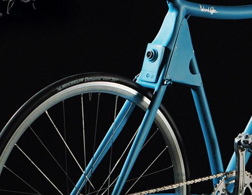 Nya Samsung Smart Bike är än så länge ett projekt hos en grupp studenter, men den har ett antal funktioner som ökar säkerheten för cyklister.