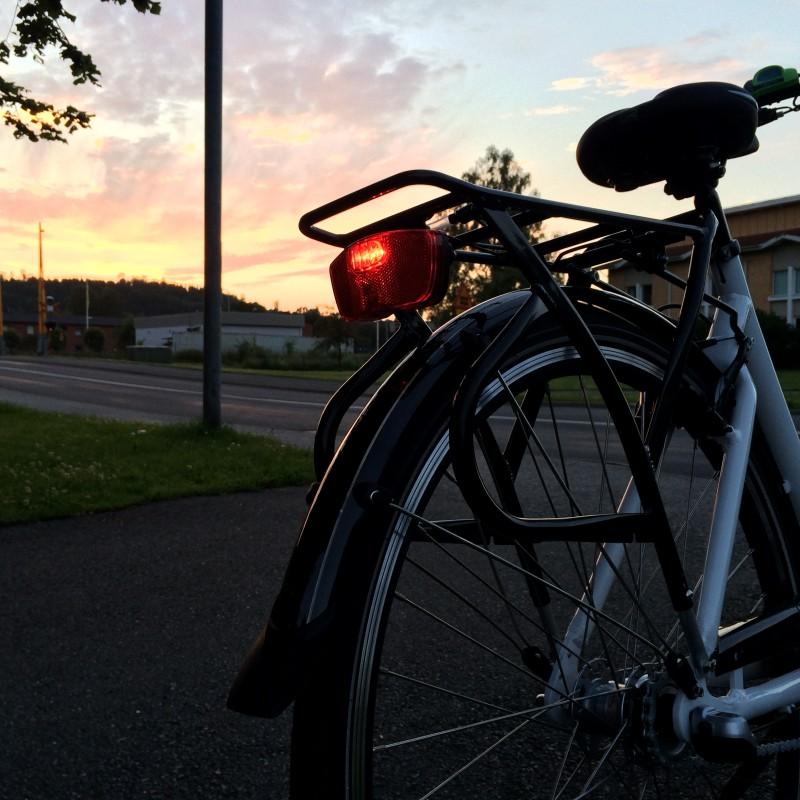 Ikea Folkvänlig, elcykel från det svenskaste som finns: Ikea