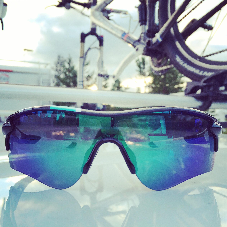 Oakley Radalock, redo för Cykelvasan 2014