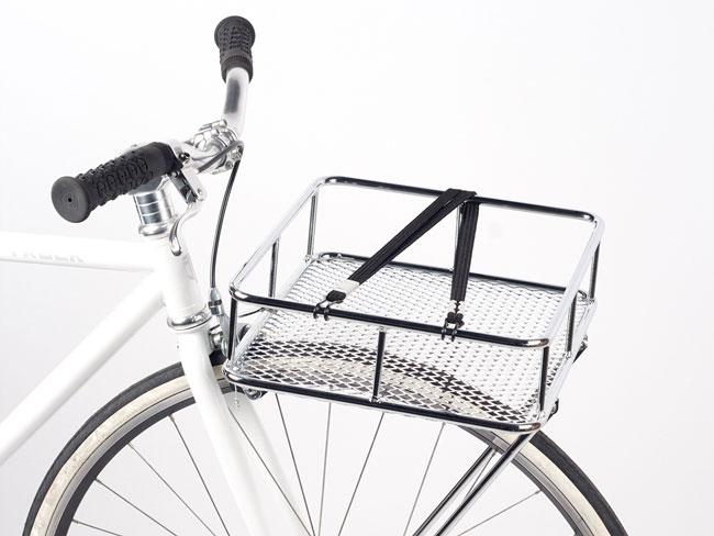 BLB Take Away Tray från Brick Lane Bikes i svart utförande.