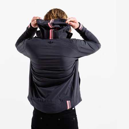 Rapha Hooded Rain Jacket