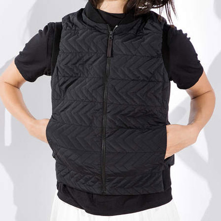 Rapha Women's Quilted Gilet
