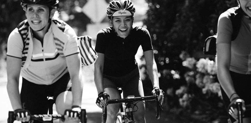 Rapha Women's Collection 2016