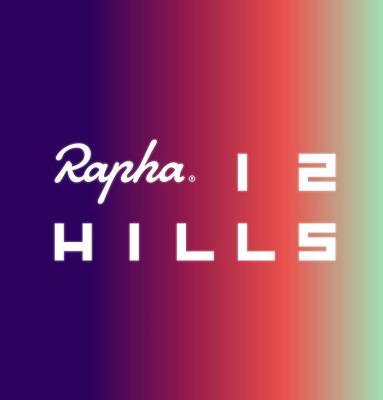 Rapha 12 Hills 2016 i Jönköping