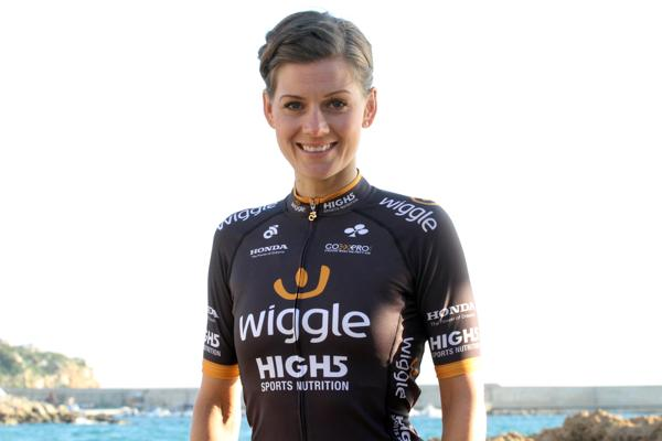 Emma Johansson, Wiggle–High5