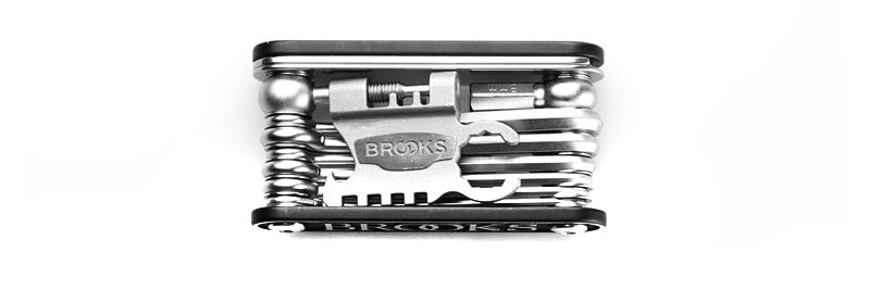 Multitool från Brooks England