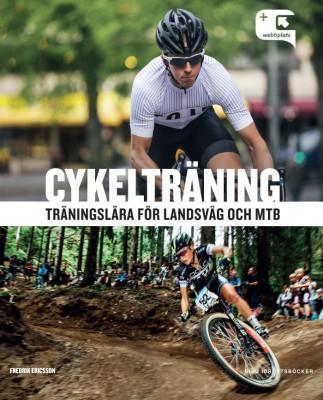 Cykelträning –Träningslära för landsväg och MTB